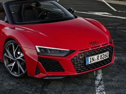 2020 Audi R8 V10 RWD spyder 26