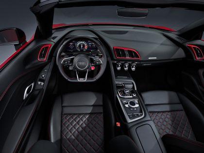 2020 Audi R8 V10 RWD spyder 31