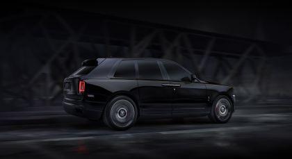 2019 Rolls-Royce Cullinan Black badge 3