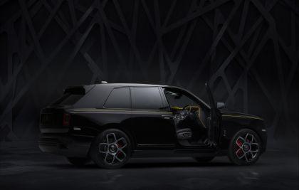 2019 Rolls-Royce Cullinan Black badge 9