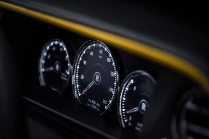 2019 Rolls-Royce Cullinan Black badge 11