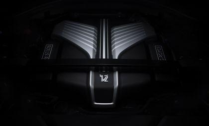 2019 Rolls-Royce Cullinan Black badge 20