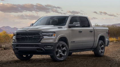 2020 Ram 1500 Built to Serve edition 4