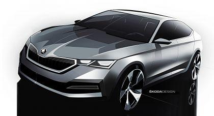 2020 Skoda Octavia 58
