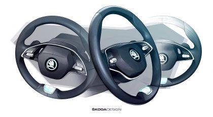 2020 Skoda Octavia 62