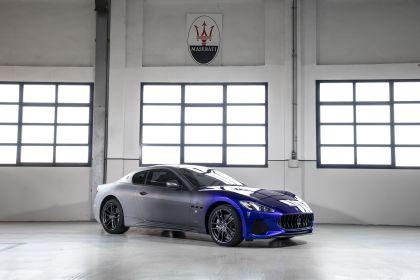 2019 Maserati GranTurismo Zéda 1