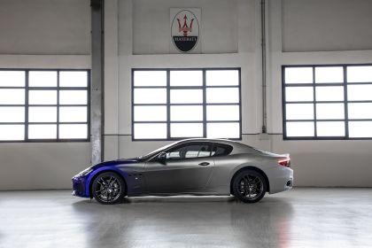 2019 Maserati GranTurismo Zéda 2