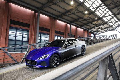 2019 Maserati GranTurismo Zéda 3