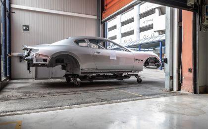 2019 Maserati GranTurismo Zéda 7