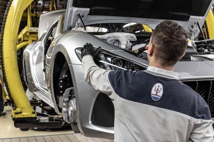 2019 Maserati GranTurismo Zéda 17