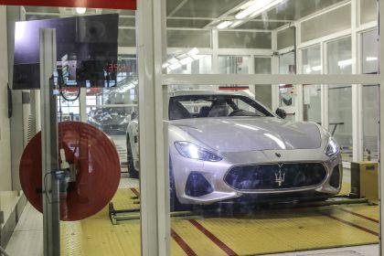 2019 Maserati GranTurismo Zéda 20