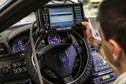 2019 Maserati GranTurismo Zéda 22