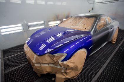 2019 Maserati GranTurismo Zéda 26