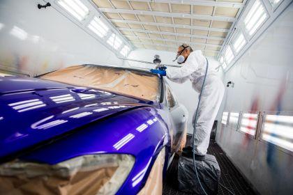 2019 Maserati GranTurismo Zéda 28