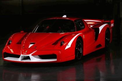 2008 Ferrari FXX Evoluzione 2