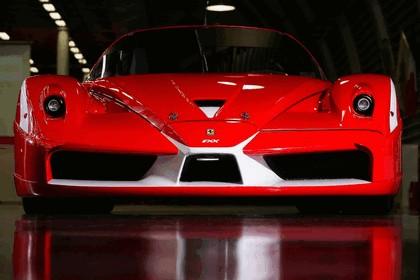 2008 Ferrari FXX Evoluzione 4