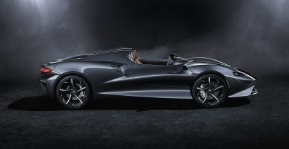 2020 McLaren Elva 2
