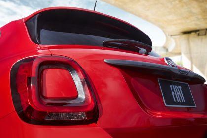2020 Fiat 500X Sport - USA version 9