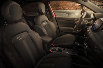 2020 Fiat 500X Sport - USA version 11