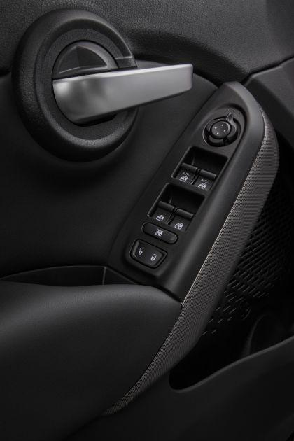2020 Fiat 500X Sport - USA version 12