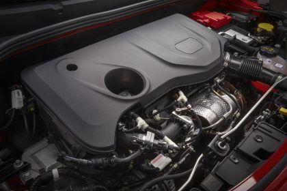2020 Fiat 500X Sport - USA version 18