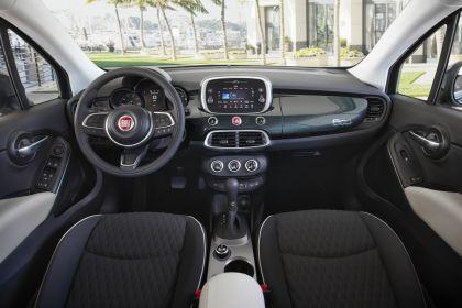 2020 Fiat 500X Trekking - USA version 3