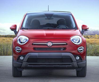 2020 Fiat 500X Trekking Plus - USA version 3