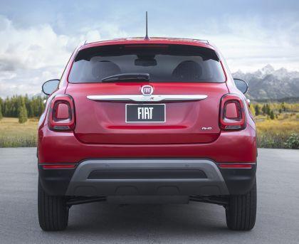 2020 Fiat 500X Trekking Plus - USA version 4