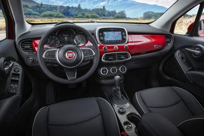 2020 Fiat 500X Trekking Plus - USA version 8