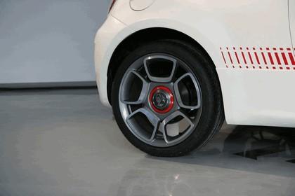 2008 Fiat 500 Abarth unveiling 13