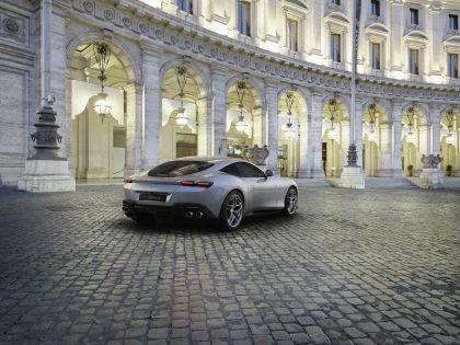2020 Ferrari Roma 2