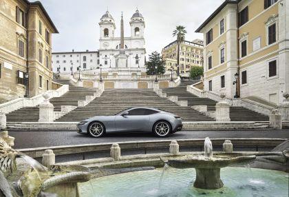 2020 Ferrari Roma 5