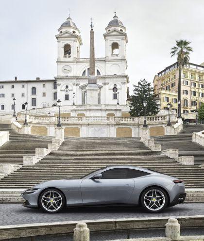 2020 Ferrari Roma 6
