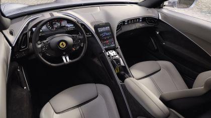 2020 Ferrari Roma 12