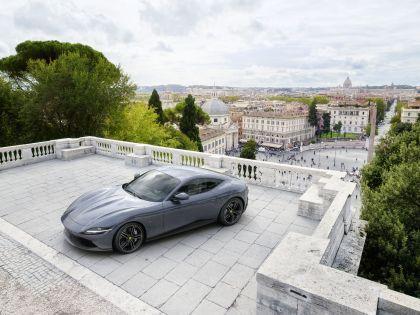 2020 Ferrari Roma 3