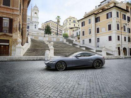 2020 Ferrari Roma 4