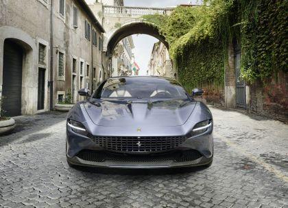 2020 Ferrari Roma 7