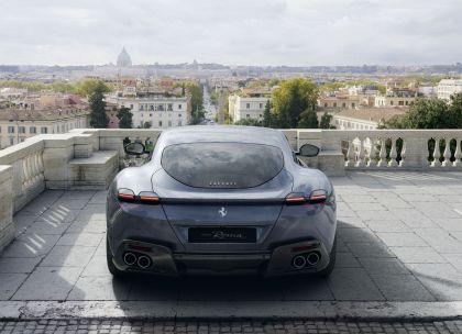 2020 Ferrari Roma 8