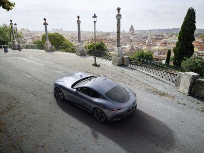 2020 Ferrari Roma 9