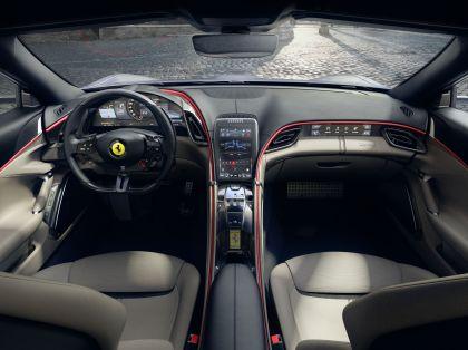 2020 Ferrari Roma 11