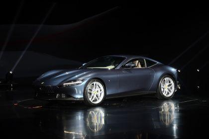 2020 Ferrari Roma 13