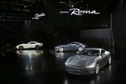 2020 Ferrari Roma 14