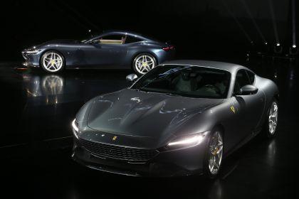 2020 Ferrari Roma 15