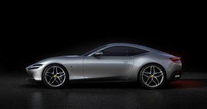 2020 Ferrari Roma 17
