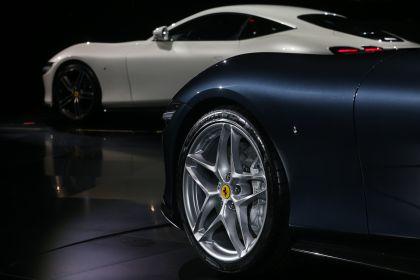 2020 Ferrari Roma 21