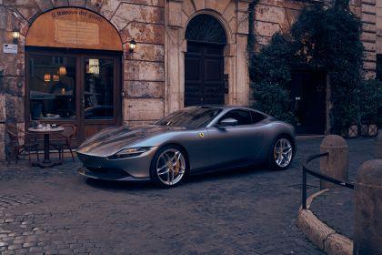 2020 Ferrari Roma 22