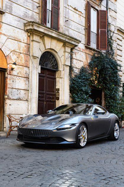 2020 Ferrari Roma 25