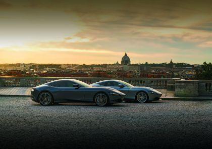 2020 Ferrari Roma 27