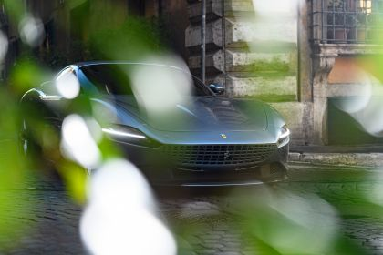 2020 Ferrari Roma 30