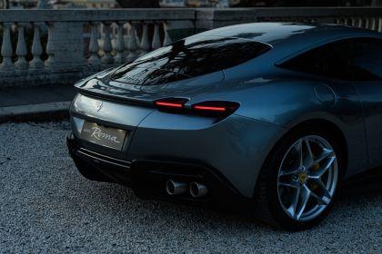 2020 Ferrari Roma 33